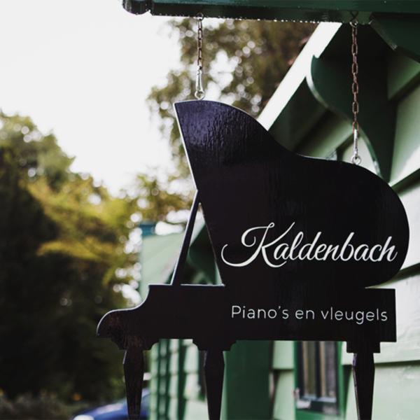 FEURICH 133 concert kaldenbach piano