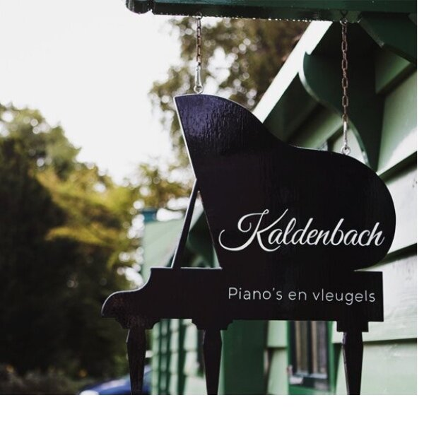 Kaldenbach Piano's & Vleugels